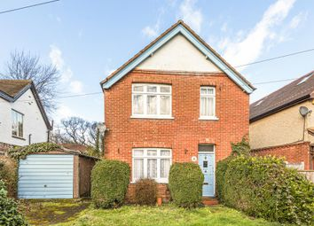 Camberley, Surrey GU15. 3 bed detached house
