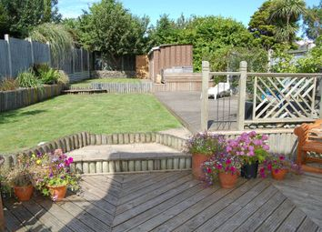 Thumbnail 3 bed detached house to rent in Whitecliff Road, Parkstone, Poole