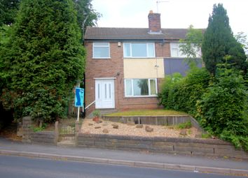 3 bed semi-detached house for sale in Beaver Hill Road, Woodhouse, Sheffield S13