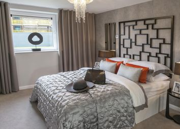 "Thumbnail 2 bed flat for sale in ""Block 1 Apartment"" at Mugiemoss Road, Bucksburn, Aberdeen"