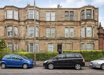 Thumbnail 2 bedroom flat for sale in Kenmure Street, Glasgow, Lanarkshire