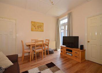 Thumbnail 2 bedroom maisonette for sale in Hornchurch Road, Hornchurch, Essex