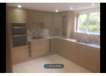 Thumbnail 2 bed semi-detached house to rent in Launceston Road, Callington