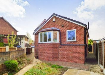 Thumbnail 4 bed semi-detached house for sale in Snowden Avenue, Knottingley