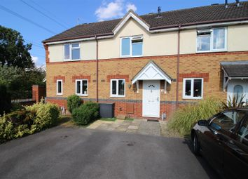 Thumbnail 2 bed terraced house for sale in Holliday Close, Abbey Meads, Swindon