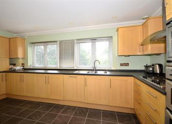 Thumbnail 3 bed end terrace house for sale in Sutton Road, Maidstone, Kent