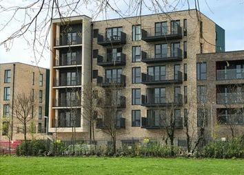 Thumbnail 3 bed flat to rent in The Edition, Colindale, London