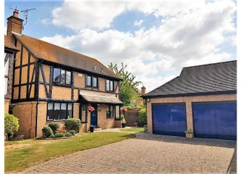 4 bed detached house for sale in The Russets, Chestfield, Whitstable CT5