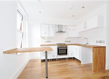 Thumbnail 2 bed flat for sale in Shrubbery Road, London