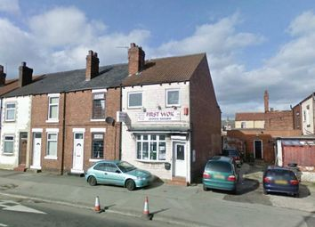 Restaurant/cafe for sale in Wakefield Road, Featherstone, Pontefract WF7