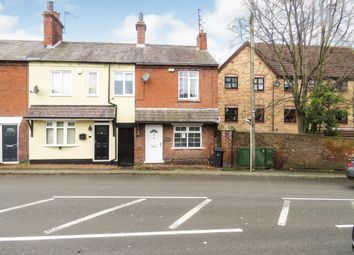 2 bed end terrace house for sale in Stream Road, Wordsley, Stourbridge DY8