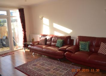 Thumbnail 4 bedroom semi-detached house to rent in Blockley Road, Wembley