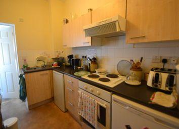 Thumbnail 1 bedroom flat to rent in Sandhurst Road, Brislington, Bristol