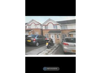 Thumbnail 3 bed end terrace house to rent in Highfield Road, Feltham