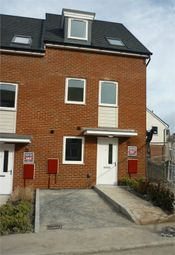 Thumbnail 3 bedroom terraced house to rent in Foster Drive, Dartford, Kent