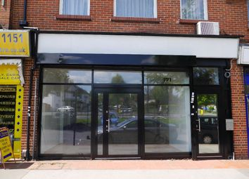 Thumbnail Office to let in Selsdon Park Road, Selsdon, South Croydon