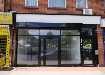 Thumbnail Office to let in Selsdon Park Road, Selsdon, South Croydon