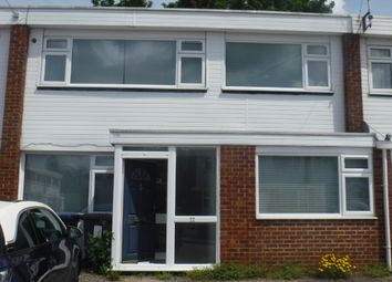 Thumbnail 4 bed semi-detached house to rent in Cowdrey Place, Canterbury