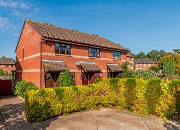 Thumbnail 2 bed semi-detached house for sale in Tucker Road, Ottershaw, Chertsey