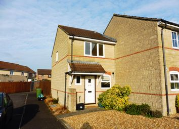 Thumbnail 2 bed property to rent in Wedmore Close, Frome
