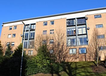 Thumbnail 2 bed flat for sale in Calderpark Terrace, Glasgow