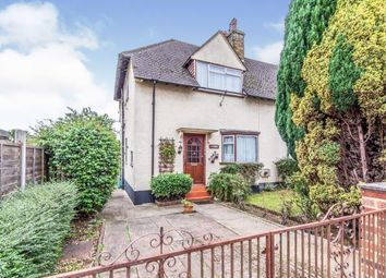 Thumbnail 3 bed semi-detached house for sale in West Walk, Maidstone, Kent