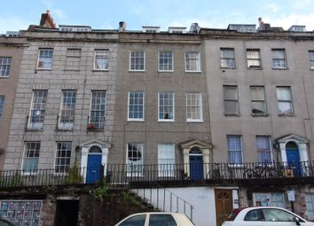 Thumbnail Flat for sale in Richmond Terrace, Clifton, Bristol