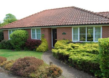 Thumbnail 3 bed detached bungalow for sale in The Walnuts, Ufforfd, Woodbridge