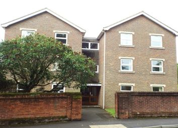 Thumbnail 2 bed flat to rent in Brookvale Road, Southampton