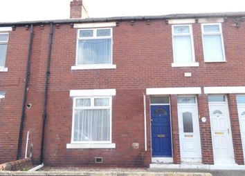 Thumbnail 2 bed flat to rent in Ravensworth Road, Birtley, Chester Le Street
