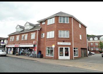 Thumbnail 1 bedroom flat for sale in 57 Rumbridge Street, Totton