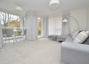 Thumbnail 1 bed flat to rent in The Avenue, Southampton