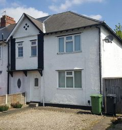 Thumbnail 3 bed semi-detached house to rent in Beech Avenue, Halesowen