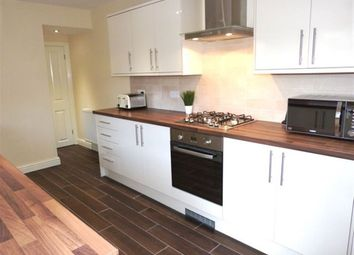 Thumbnail 3 bed terraced house to rent in Derby Street, Barrow-In-Furness