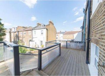 Thumbnail 1 bed flat to rent in 224 Uxbridge Road, London
