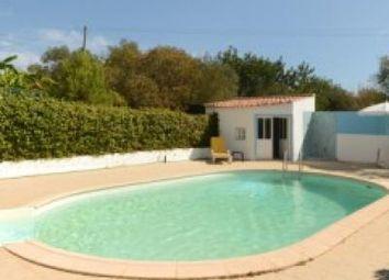 Thumbnail 4 bed property for sale in Paderne, Algarve, Portugal