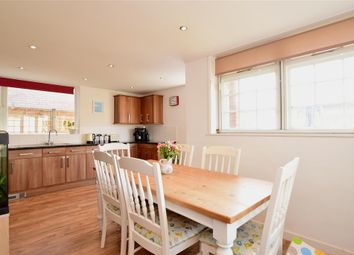 Thumbnail 3 bed detached house for sale in Tennyson Road, Freshwater, Isle Of Wight