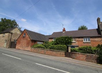 Thumbnail 5 bed semi-detached house for sale in Main Road, Hulland Ward, Derbyshire