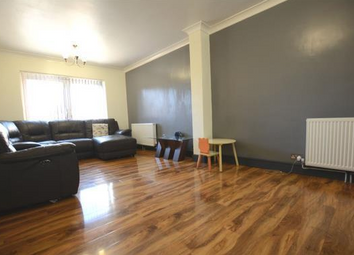 Thumbnail 3 bed end terrace house to rent in Blackthorn Avenue, West Drayton