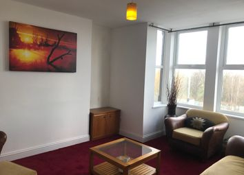 Thumbnail 2 bed shared accommodation to rent in Stanningley Road, Armley, Leeds