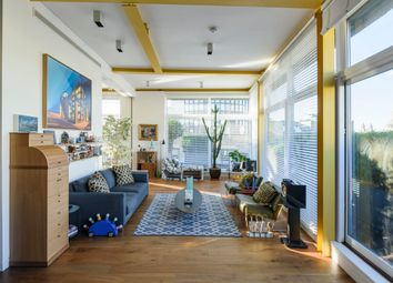 Thumbnail 4 bed flat for sale in Stoney Street, London
