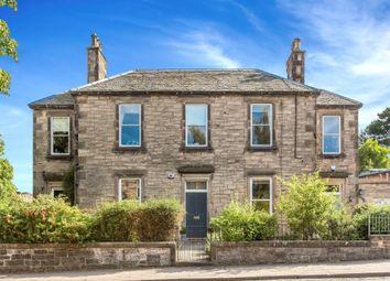 Thumbnail 4 bed flat to rent in Grange Road, Grange, Edinburgh