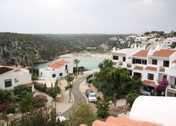 Thumbnail 1 bed apartment for sale in Calan Porter, Alaior, Balearic Islands, Spain