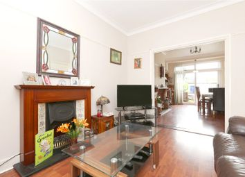 Thumbnail 5 bed terraced house for sale in Perth Road, Wood Green, London