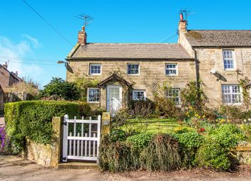 Thumbnail 3 bed terraced house for sale in Garden Terrace, Whittingham, Alnwick