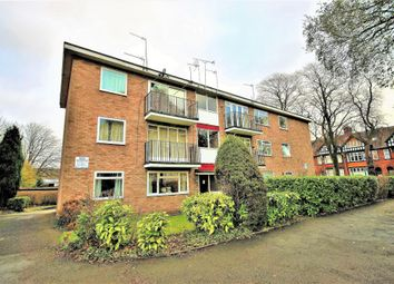 Thumbnail 1 bed flat to rent in Cliffe Court, Rugby Road, Leamington Spa, Warwickshire