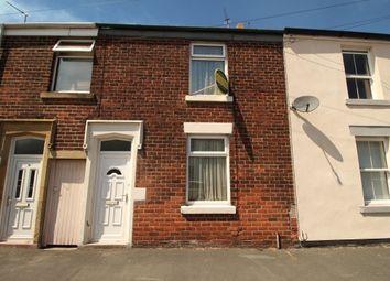 Thumbnail 2 bed terraced house for sale in Orders Lane, Kirkham, Preston