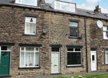 Thumbnail 3 bed terraced house to rent in Oakroyd Mount, Pudsey