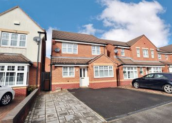 Thumbnail 3 bed detached house for sale in Yale Road, Willenhall