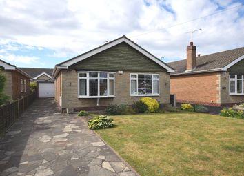 Thumbnail 2 bed detached bungalow for sale in Brockholes Lane, Branton, Doncaster